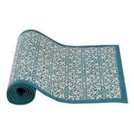 Sundari Block Printed Table Runner