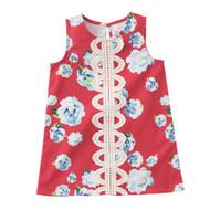 Mini Mia Mom & Me Dress - 2T
