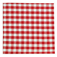 Red Cider Napkins - Set of 4