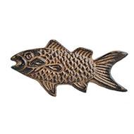 DII Fish Napkin Rings - Set of 4