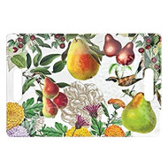 Michel Design Works Golden Pear Medium Rectangular Tray