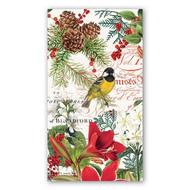 Merry Merry Hostess Paper Napkins