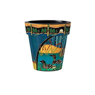 "Studio M Loon 12"" Art Pot Planter"