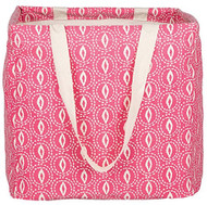 Ashley Pink Laundry Hamper