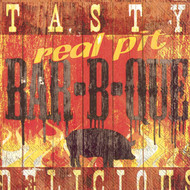 Real Pit Barbecue Luncheon Napkin