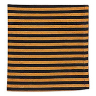 Witchy Stripe Cloth Napkin- Set of 4