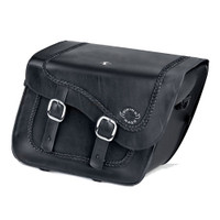 Charger Braided Saddlebags