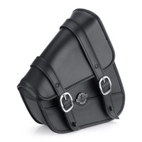 Sportster Specific Motorcycle Swing Arm Bag 1