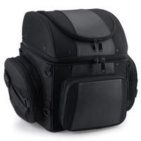 Medium Back Rest Sissy Bar Bag (1,800 cubic inches) 3