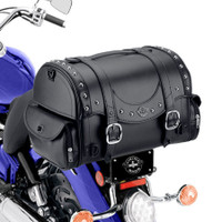 Viking Century Studded Trunk 2050 Cubic Inches 1