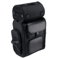 Viking Large Sissy Bar Bag 3305.25 Cubic Inches 2