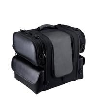 Viking Phat Sissy bar bag 3,045 Cubic inches