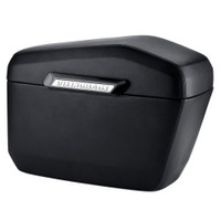 Triumph Thunderbird Lamellar Medium Covered Hard Saddlebags