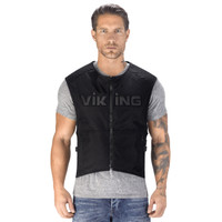 Viking Cycle Warhawk Armored Textile Vest