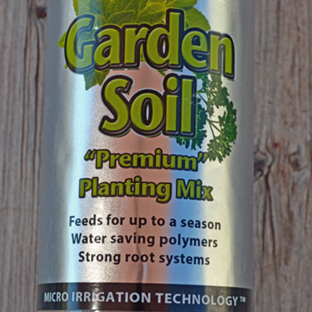 WonderSoil- Garden Soil Expanding Potting Soil Wafers