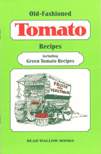 Old-Fashioned Tomato Recipes
