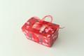 1 lb. Valentine's Gift Box - Milk Chocolate Toffee