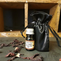 Dust Witch Aromatic Perfume Oil