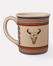 American West Pendleton Mug