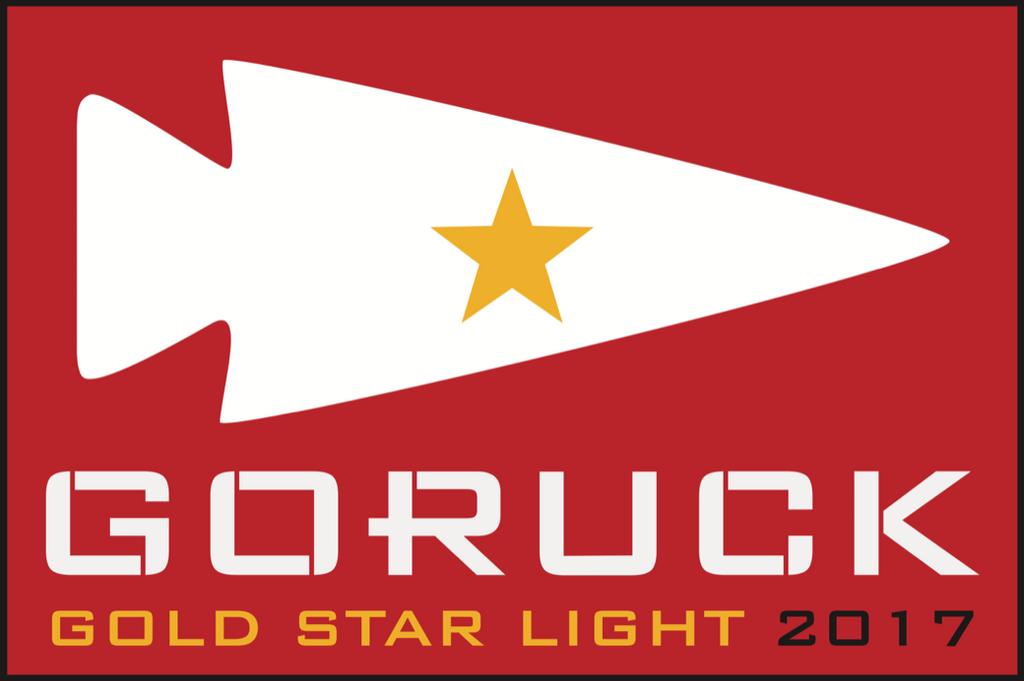 Patch for Light Challenge: Denver, CO (Gold Star) 09/24/2017 12:00