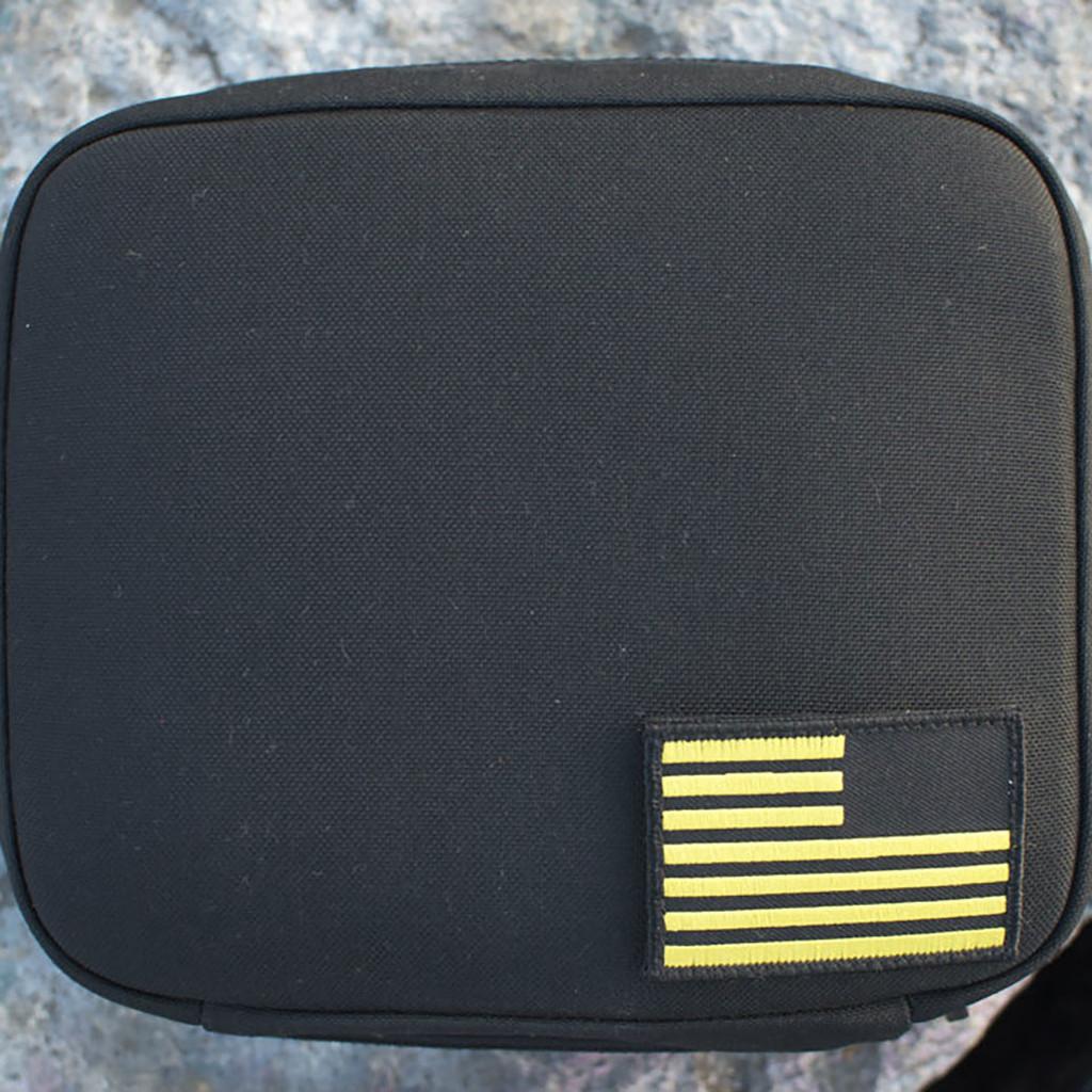 Shooter Field Pocket - GR2