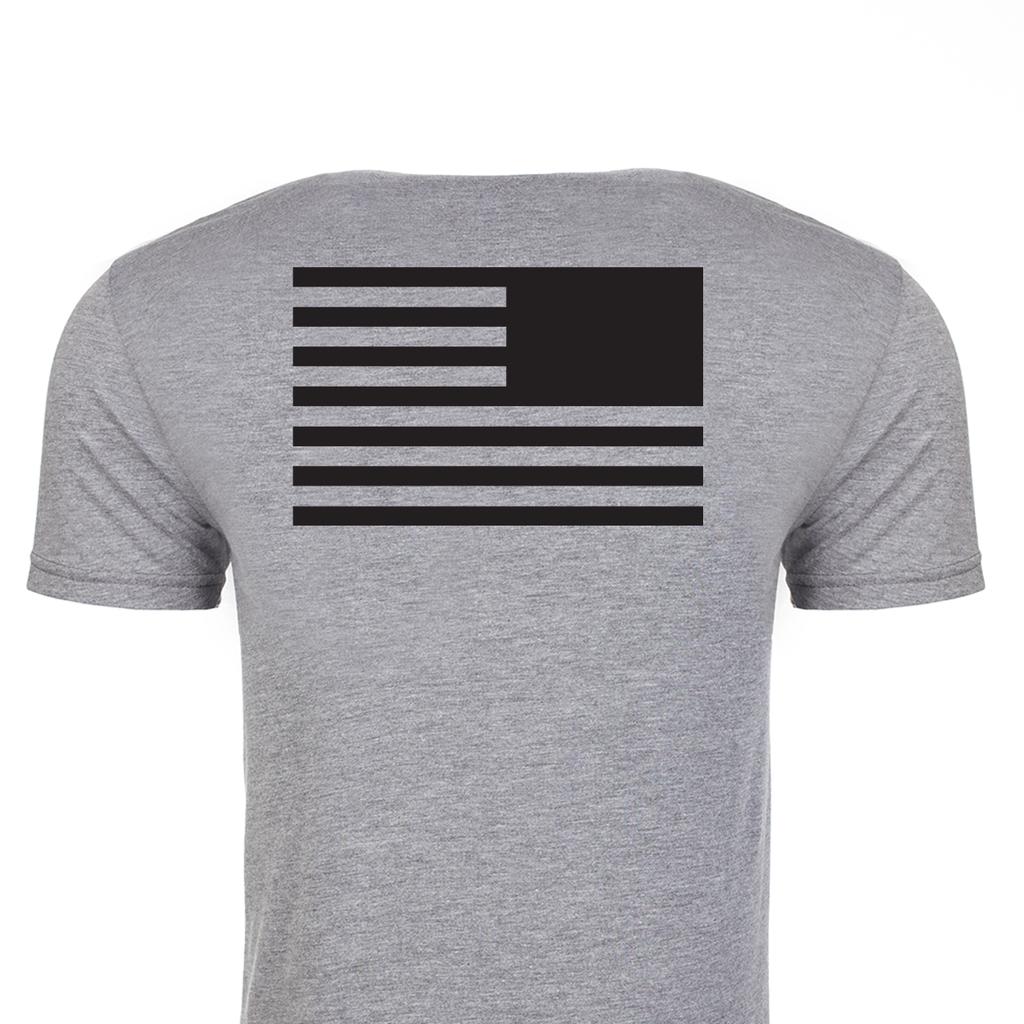 T-shirt - Reverse Flag