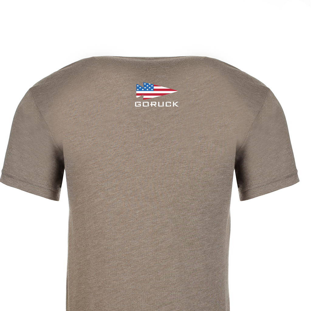 T-shirt - Amerucka