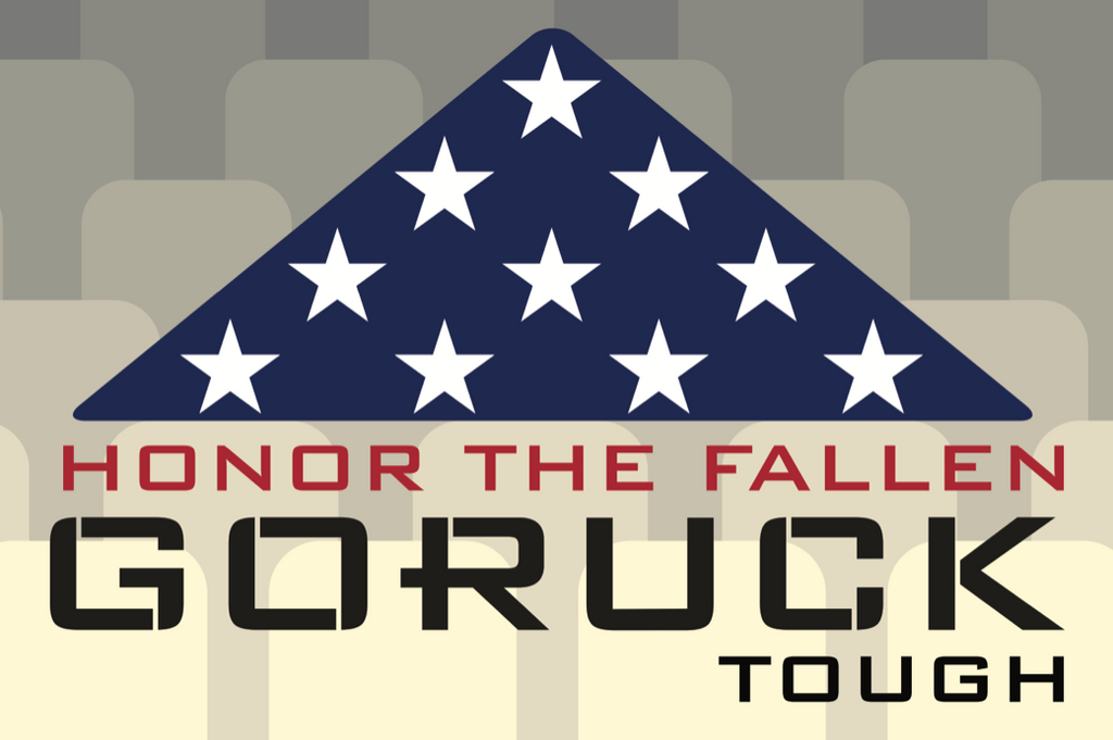 Patch for Tough Challenge: Washington, DC (Memorial Day HTL) 05/26/2017 21:00
