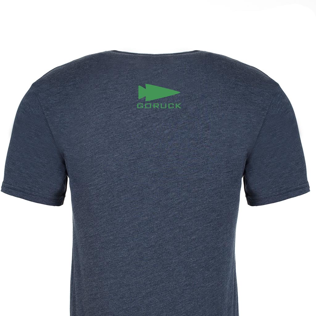 T-shirt - Let's Ruck