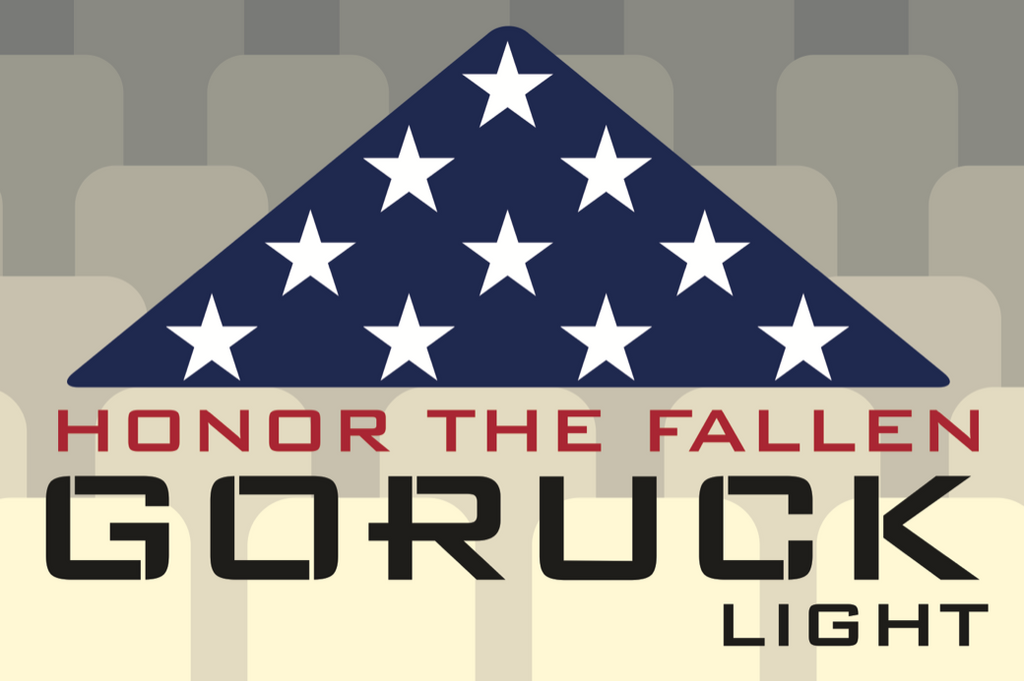 Patch for Light Challenge: Columbus, OH (Memorial Day HTL) 05/27/2017 14:00