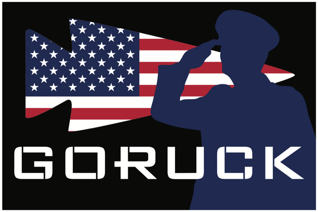 Patch for Tough Challenge: Marin City, CA (Veterans Day) 11/10/2017 21:00