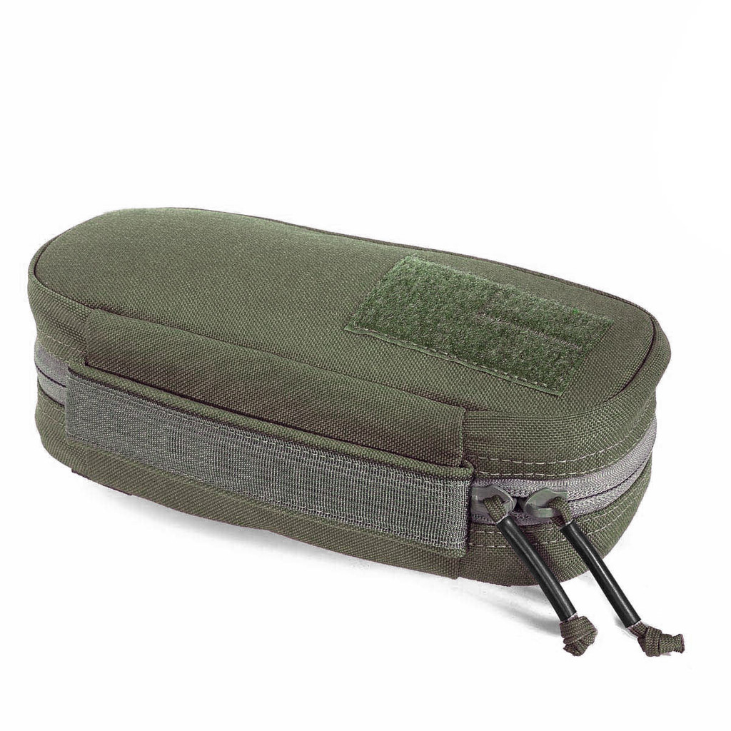 Padded Field Pocket Bundle (Ranger Green)
