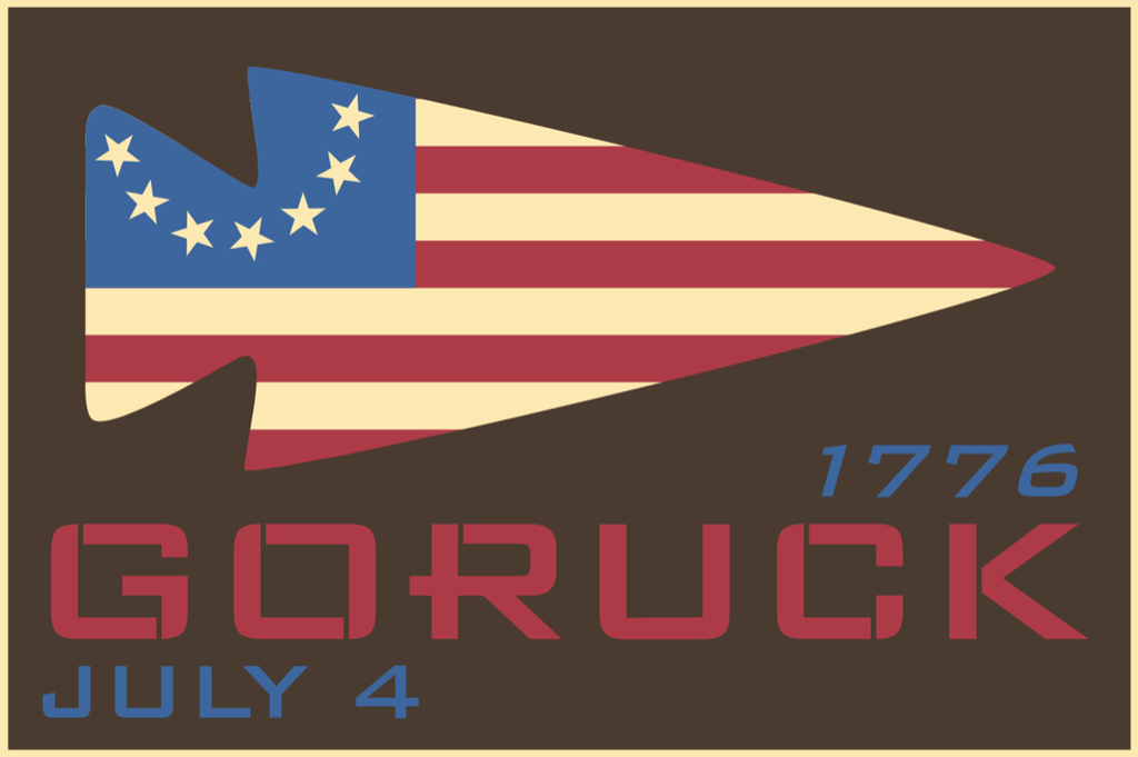 Patch for Heavy Challenge: Charlotte, NC (4th July HTL) 06/29/2017 18:00