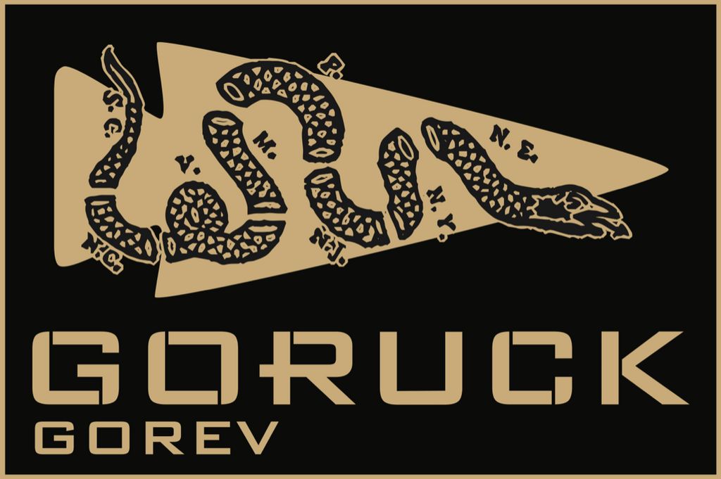 Patch for Tough Challenge: New York, NY (GOREV) 08/19/2017 00:00