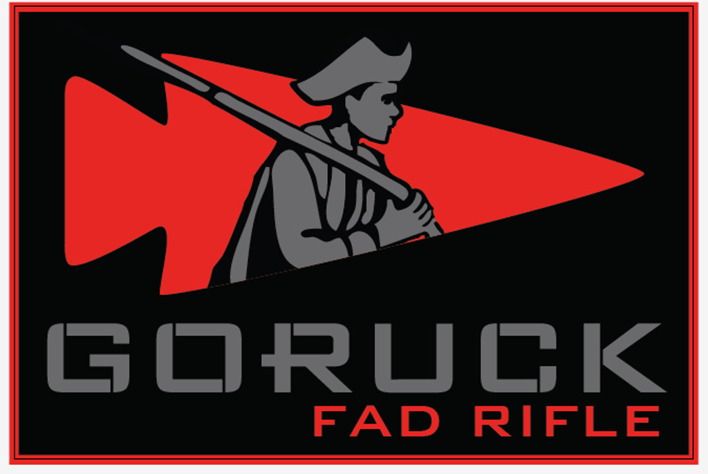 Patch for Firearms Day: Houston, TX (Counter Terror Rifle) 11/11/2017 08:00