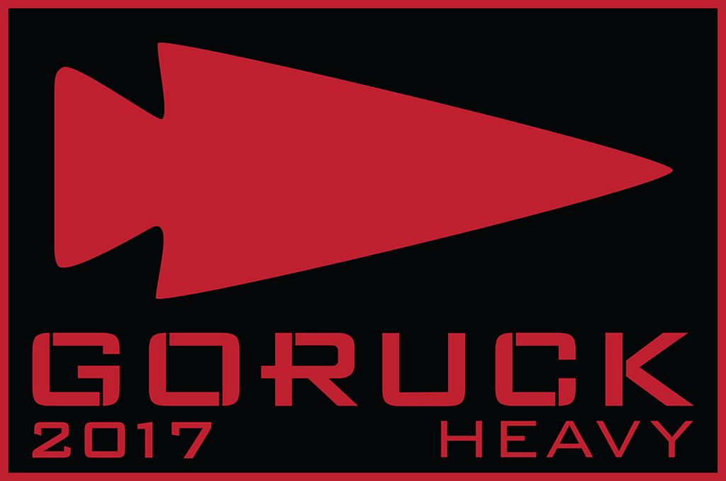 Patch for Heavy Challenge: Jonesboro, AR (HTL) 09/22/2017 18:00