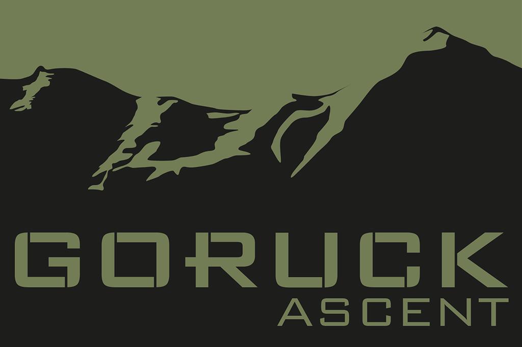 Patch for Ascent: Boulder, CO 09/14/2017 09:00