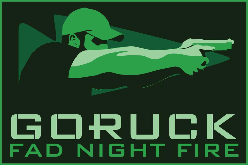 Patch for Firearms Day: Lake Tahoe, CA (Night Fire Pistol) 04/29/2017 17:00