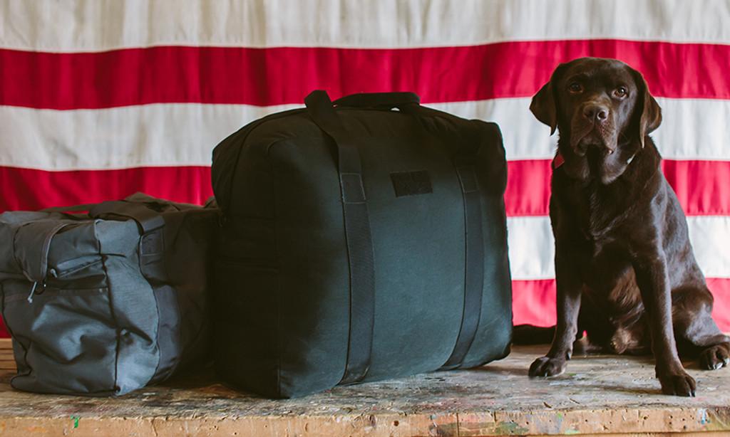 Kit Bags Explained