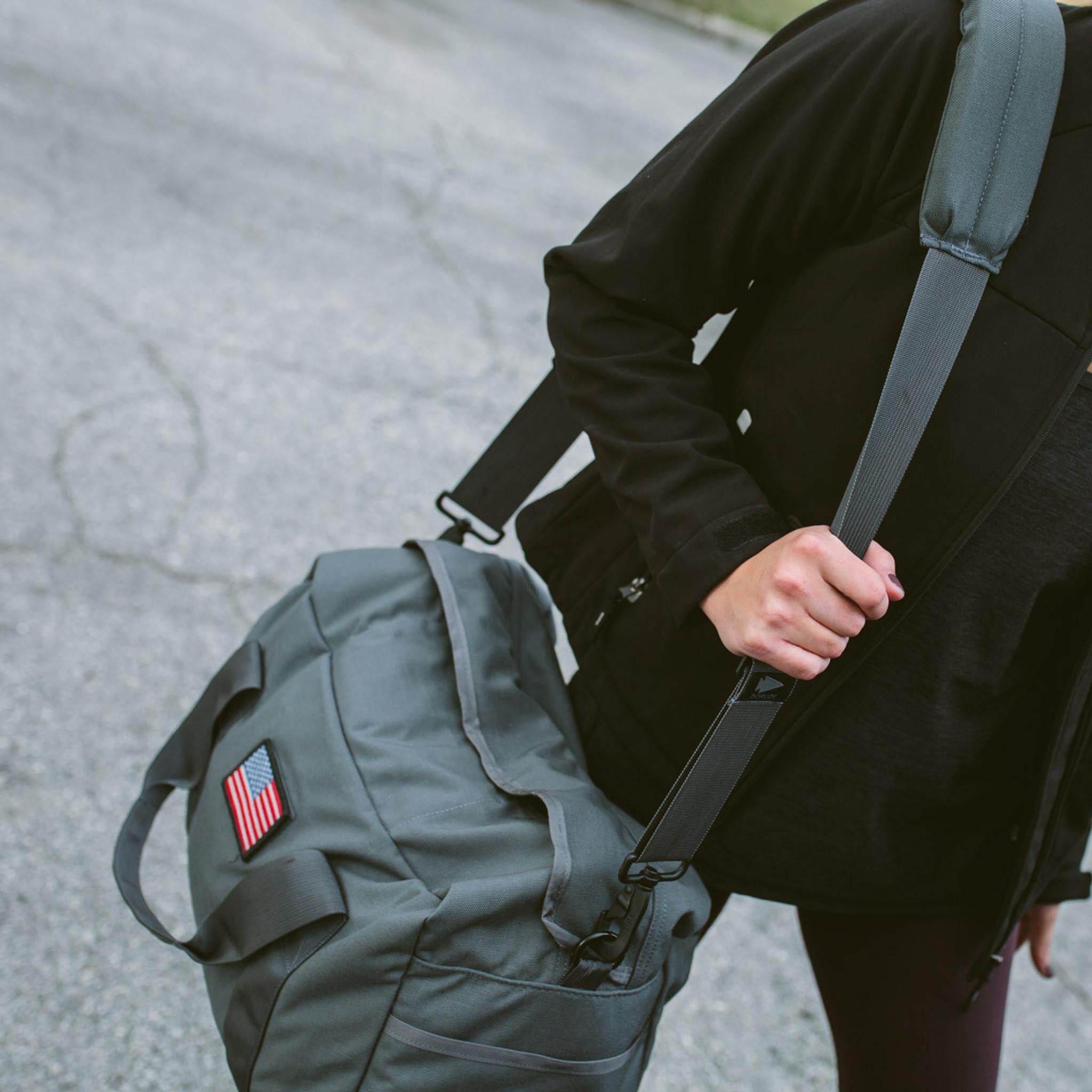 Adjustable Padded Shoulder Strap - GORUCK