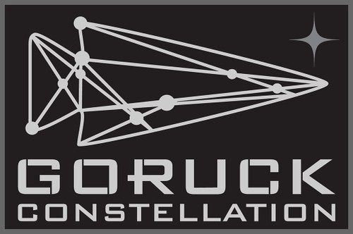 Patch for Constellation: New York, NY 08/25/2017 21:00