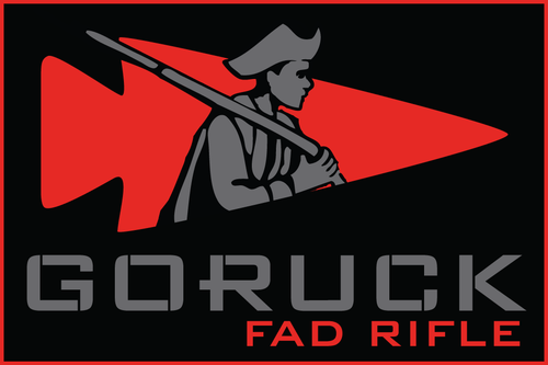 Patch for Firearms Day: Rapid City, SD (Counter Terror Rifle) 09/10/2017 07:00