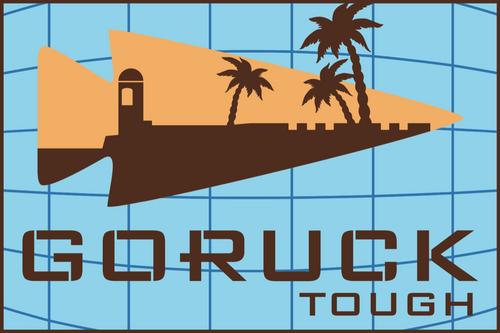 Patch for Tough Challenge: St. Augustine, FL (Ponce De Leon) 09/01/2017 21:00