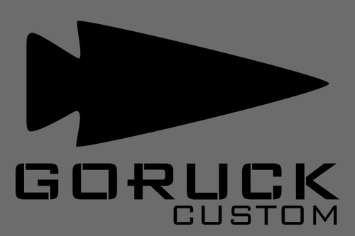 Patch for Custom Tough Challenge: Greenville, SC (F3 Greenville) 06/10/2017 06:00