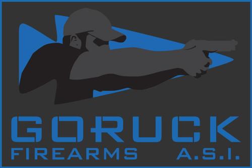 Patch for Active Shooter Intervention - Pistol: Phoenix, AZ 06/16/2018 08:00