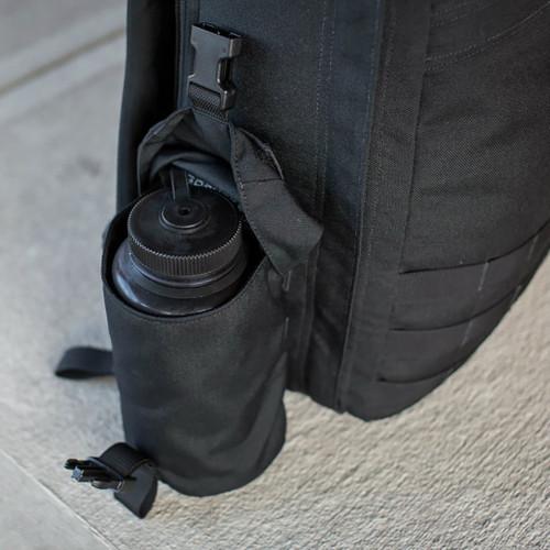 Full Panel Water Bottle Pocket