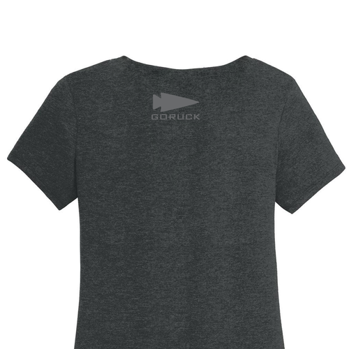 T-shirt - Ruck It (Women)