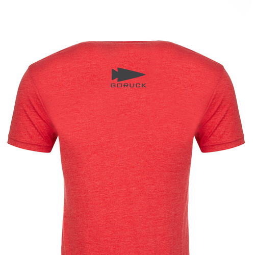 T-shirt - I'm a Rucker