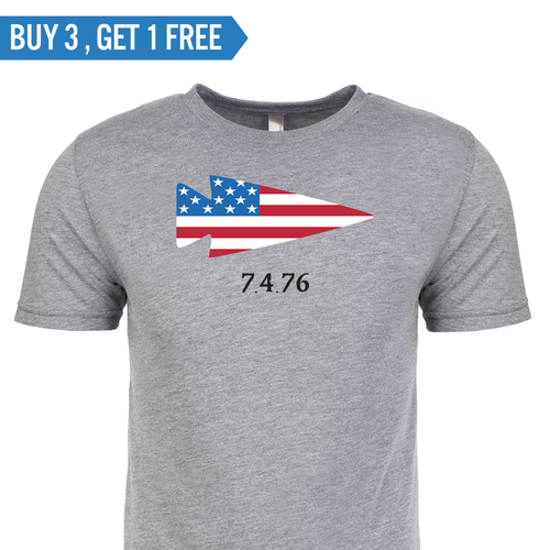 T-shirt - 4th of July