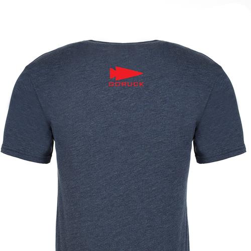 T-shirt - Good Livin'